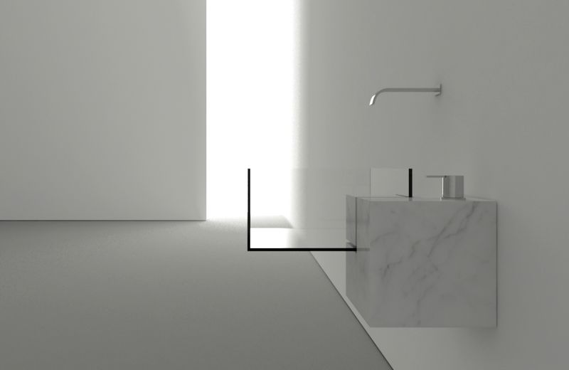 Kub Sink by Victor Vasiliev