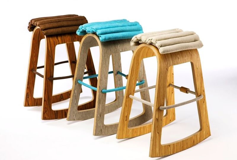 Make your workplace healthy and creative with Muista moving chair