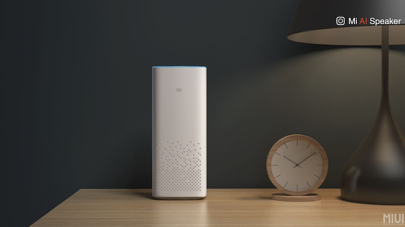 Xiaomi Mi Ai smart speaker