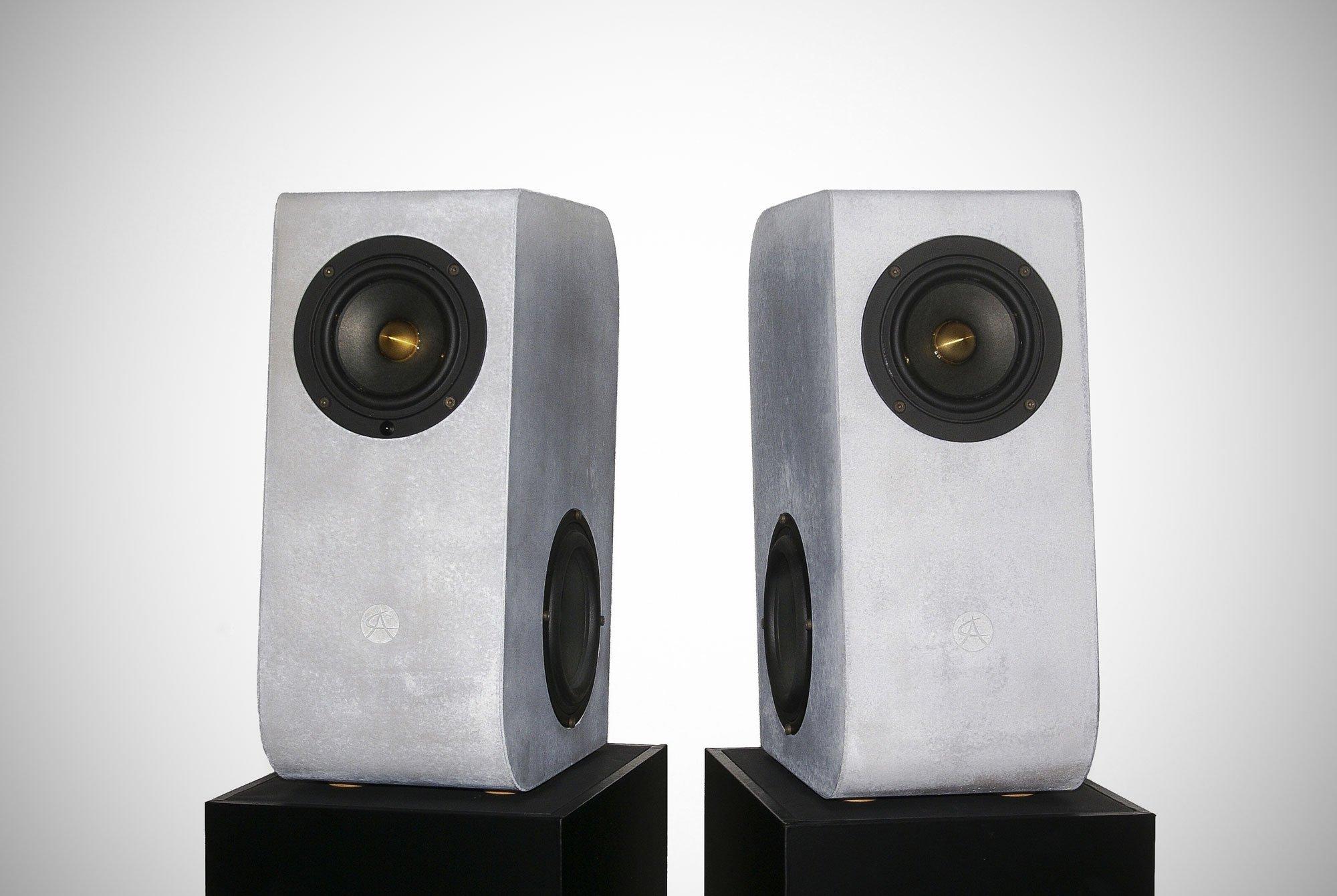 Concrete Audio B1 Speaker