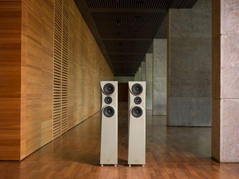 Concrete Audio N1 by Concrete Audio