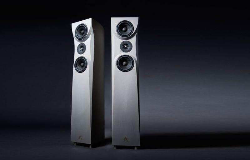 Concrete Audio N1