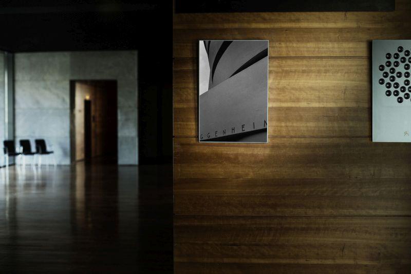 F1 wall speaker Concrete Audio