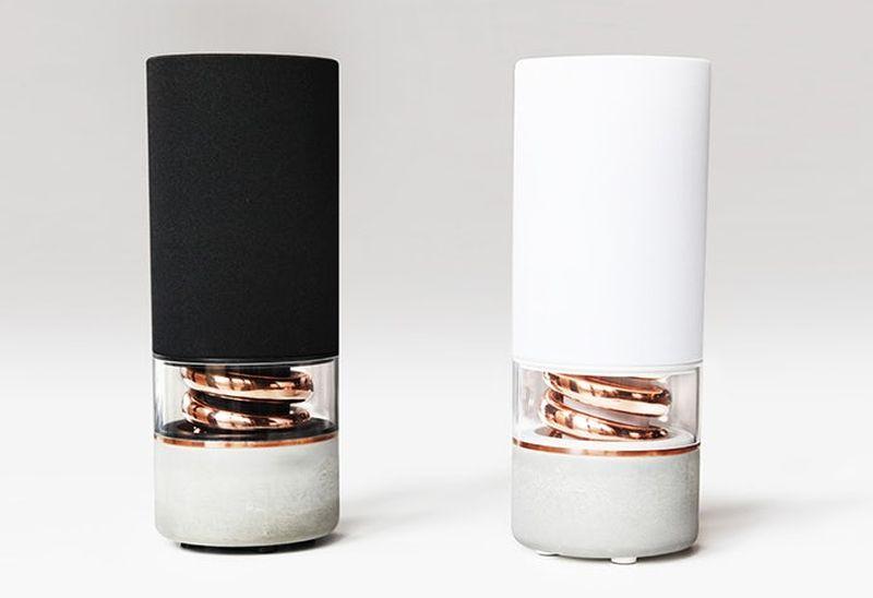 Pavilion wireless speaker