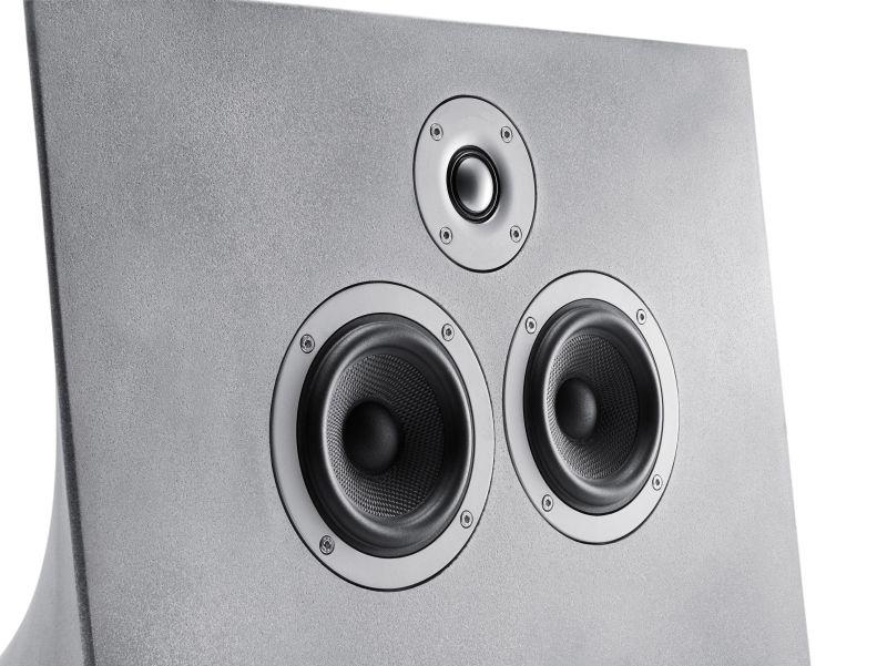 MA770 concrete speaker by Master & Dynamic