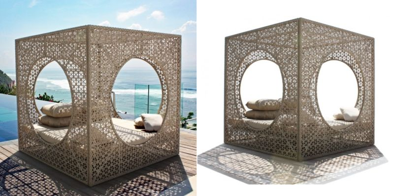 Daybed by Skyline Design