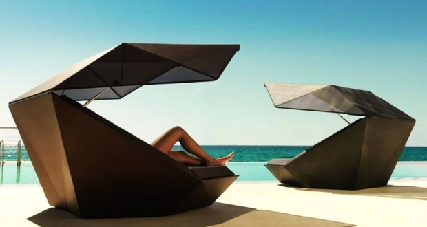30 unique daybeds to find comfort and peace under the sun