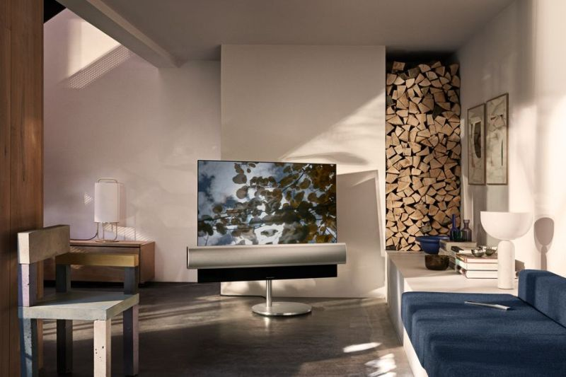 B&O BeoVision Eclipse TV