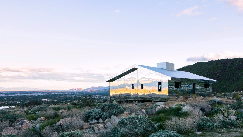 Doug-Aitken-Mirage-house