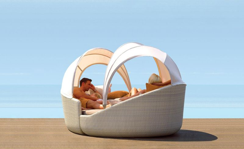 Eclipse by Gabbertas Studio for Gloster