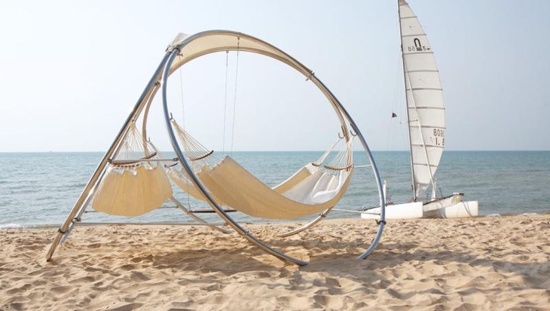 Infinity-hammock