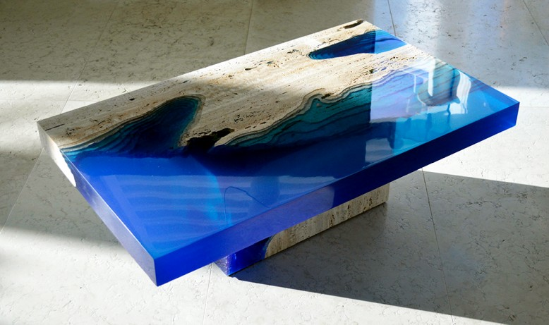 Lagoon Tables. Lagoon Coffee Tables
