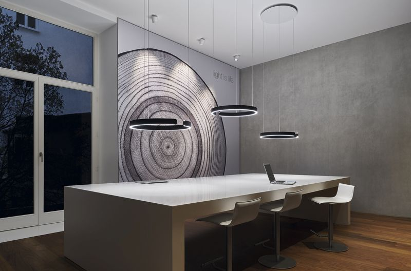 Occhio designed the stylish Mito pendent light-3