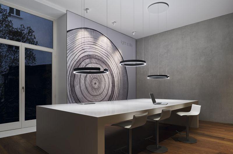 Occhio designed the stylish Mito pendent light-3