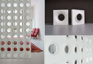 Redefine your space with modular room dividers by Monica Freitas Geronimi