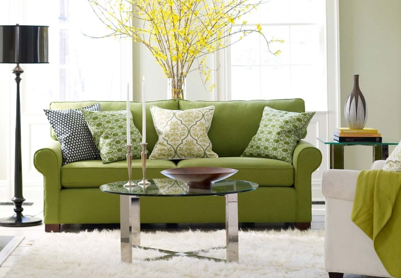 home accent trends