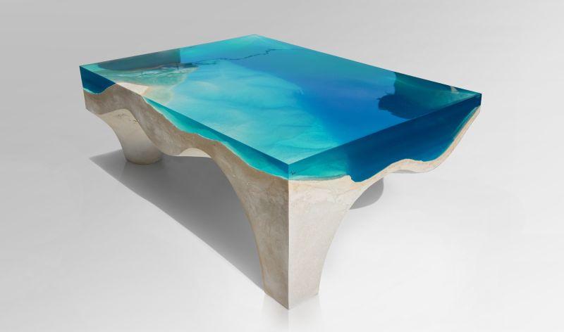 Eduard Locota Crete Table