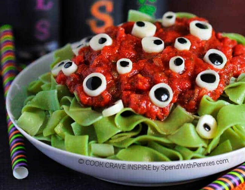 Easy Halloween Recipes & Food Ideas You can Try This Year