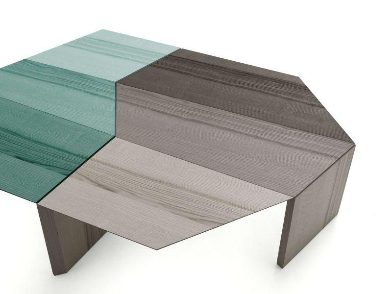 Jeeg modular table by Bartoli Design