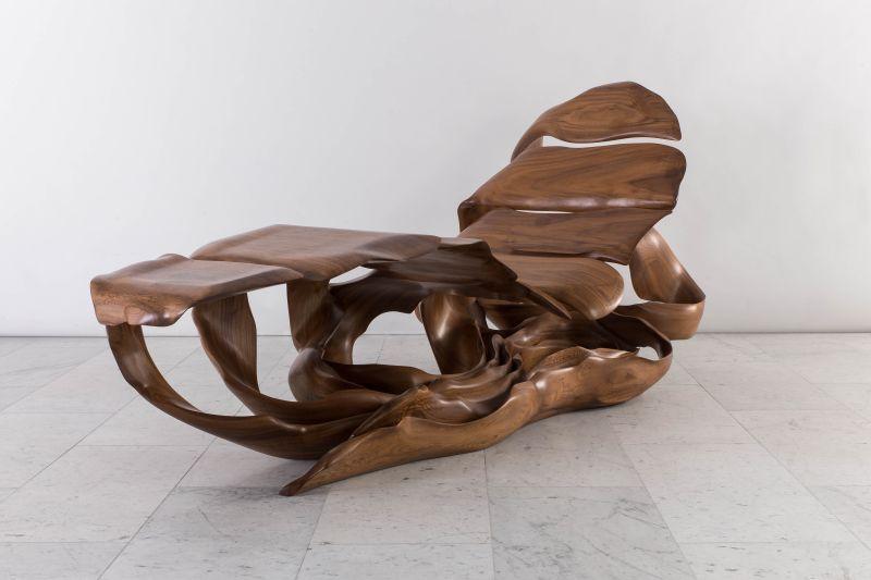Laminaria Chaise Lounge