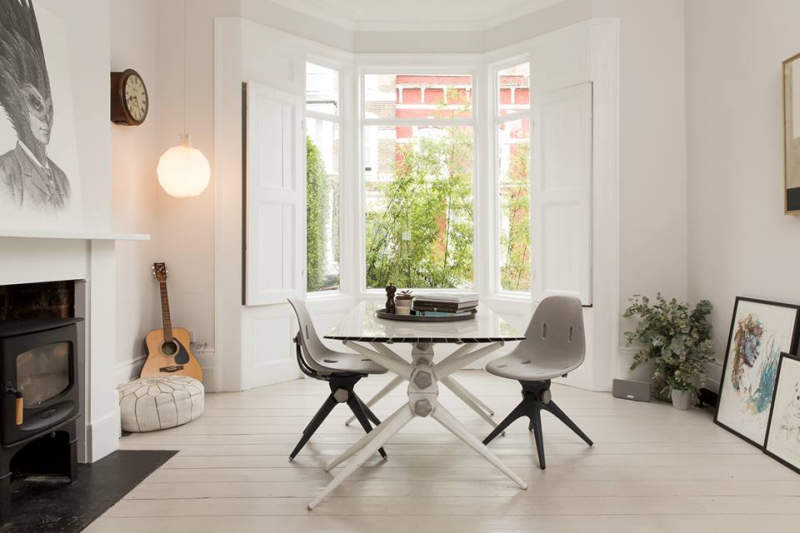 Pentatonic makes eco-friendly furniture from household waste