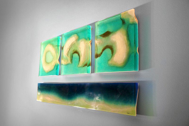 Wall Art by Eduard Locota