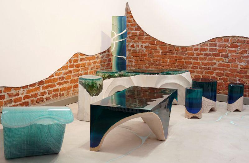 delMar Collection by Eduard Locota