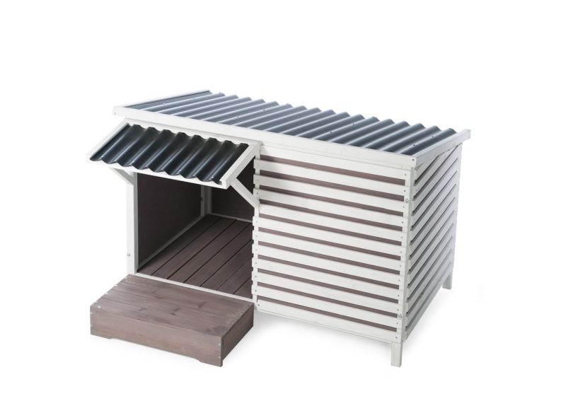 Archie Dog House by Boomer & George