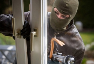 Home Security tips to Keep Intruders at Bay