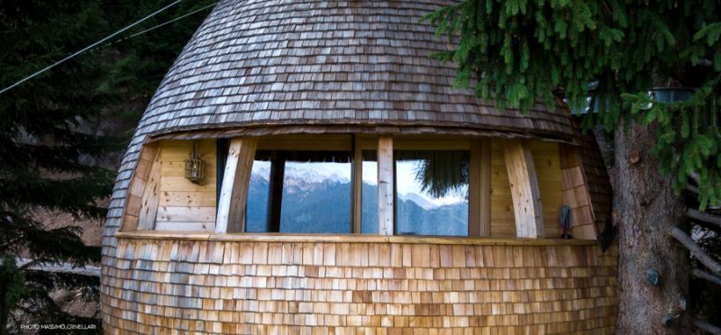 pigna treehouse