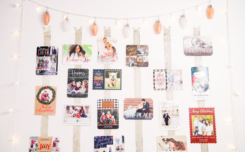 Display your favorite things and collectibles
