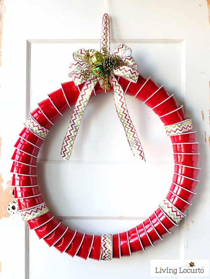 Easy DIY Christmas Decorations for Home You'll Adore