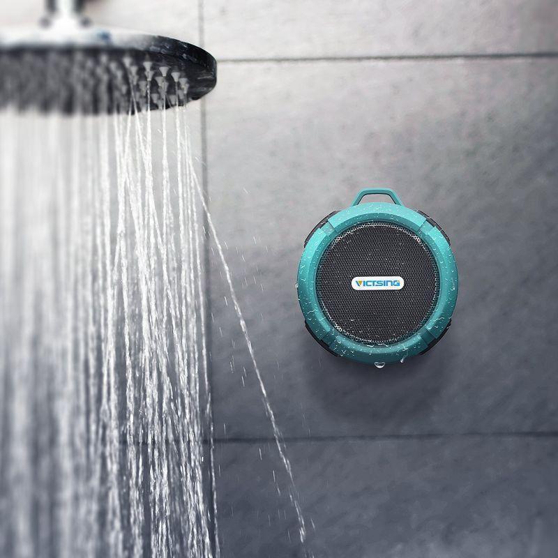 Shower speaker by VicTsing