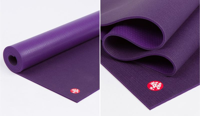 Yoga mat a christmas gift for her