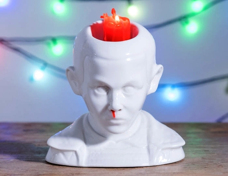 eleven nose bleeding candle by firebox