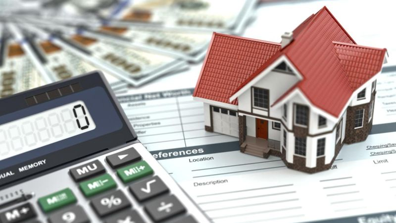 Cost involves in house buying