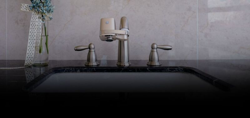 Turn your regular taps into touchless faucets with Autowater