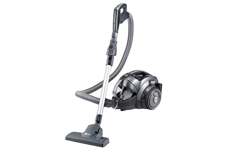 Different Types of Vacuum Cleaners for Varying Needs