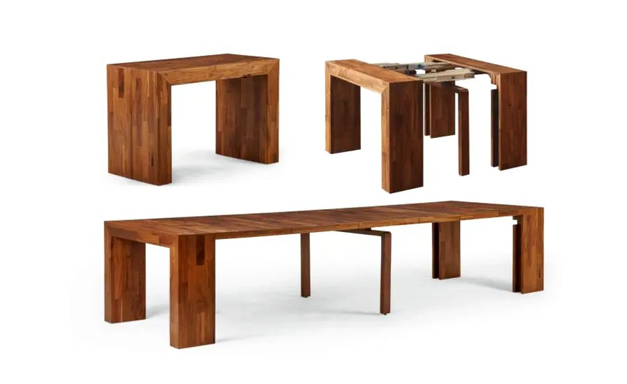 Transformer Table 2.0 - 6 Tables In 1