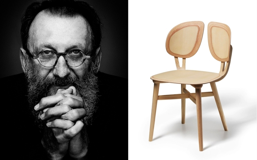 Filla Chair by Michele de Lucchi for Very Wood_1