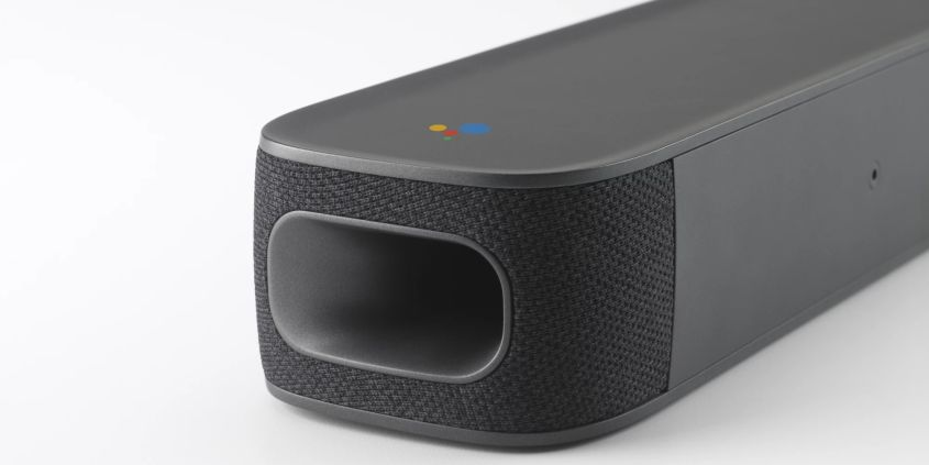 Google Collaborates with JBL to Create Android TV-Powered Soundbar