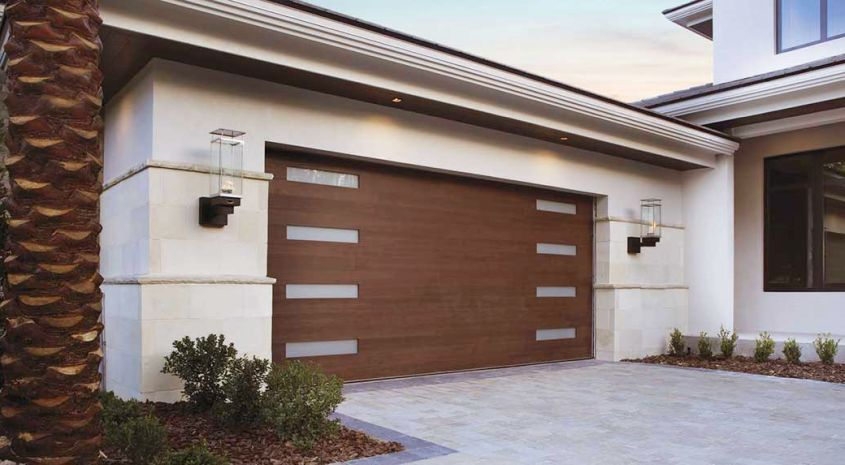 Benefits of Installing a New Garage Door