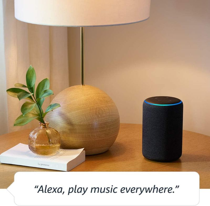 Echo Plus Smart Speaker