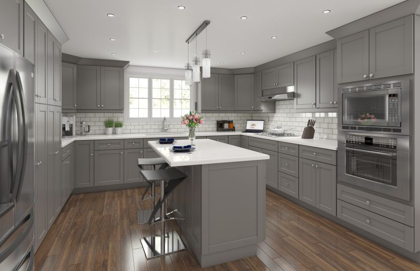 Kitchen Renovation Look Professional