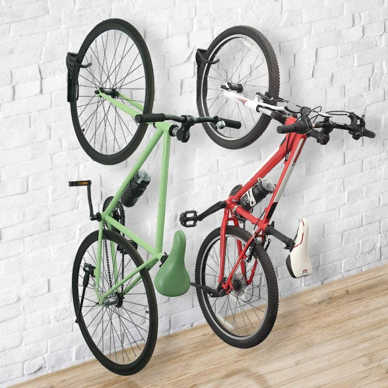 Bike storage ideas - bike rack types