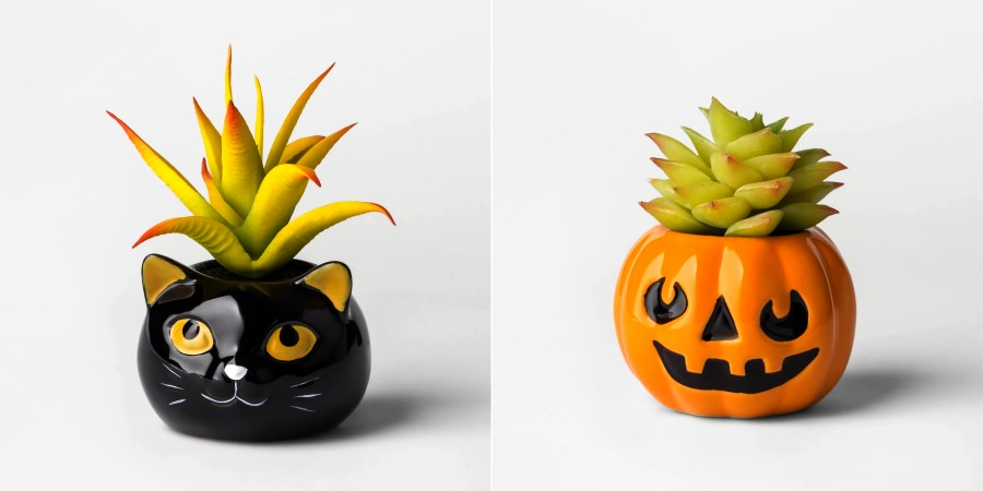 Target Halloween Decorations 2018