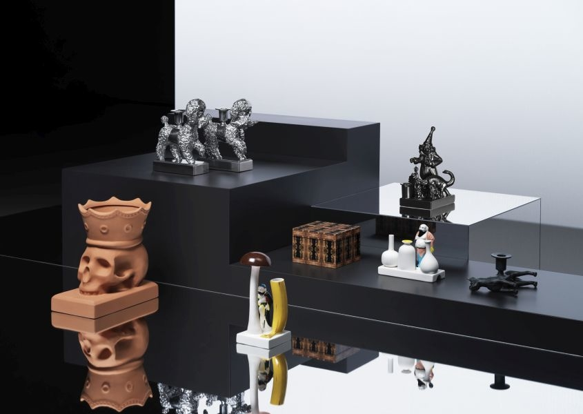 Ikea's New Collection Right in Time for Halloween