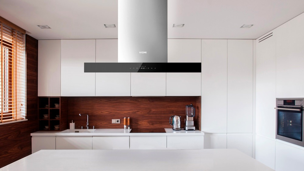Smart range hood buying guide