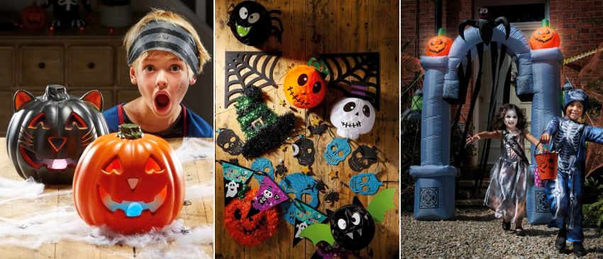 Aldi Halloween Decoration Collection - Halloween Decoration Ideas