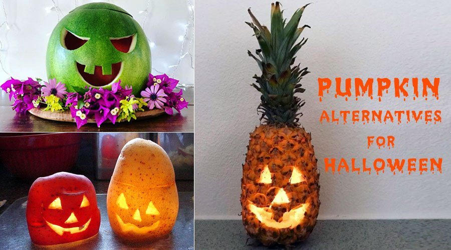 pumpkin-alternatives-for-halloween-decoration ideas